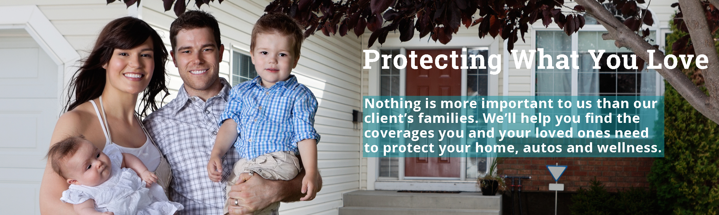 personal insurance protecting what you love