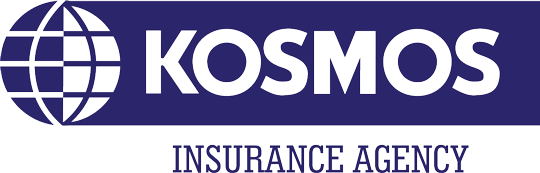 Kosmos Insurance Agency Logo